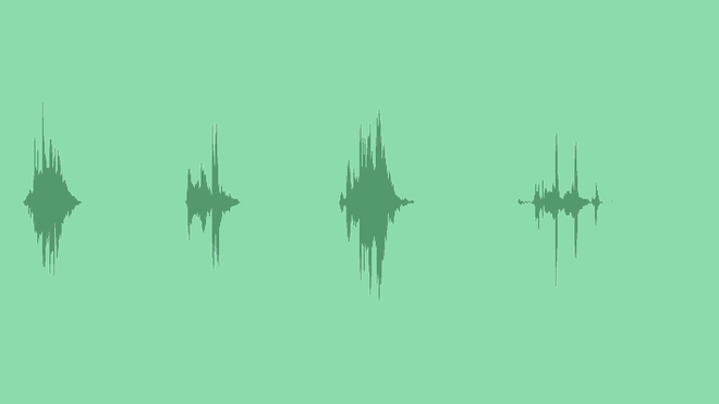 Perc For Multimedia: Sound Effects