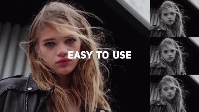 Dynamic Fashion Slideshow: Premiere Pro Templates