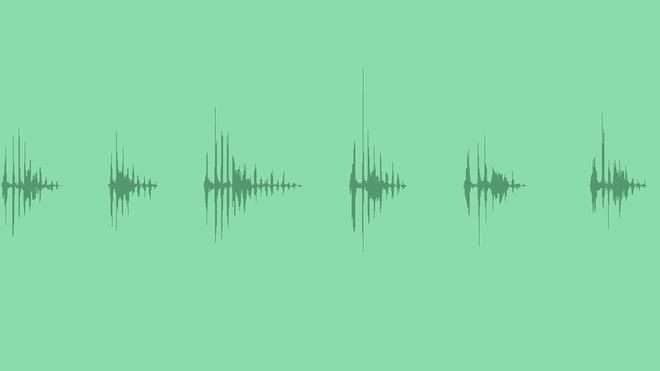 Man Laugh: Sound Effects