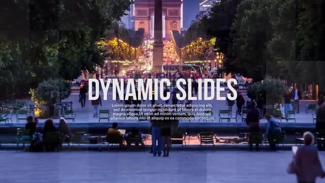 Dynamic Slideshow 148012