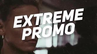 Action Sport : Premiere Pro Templates
