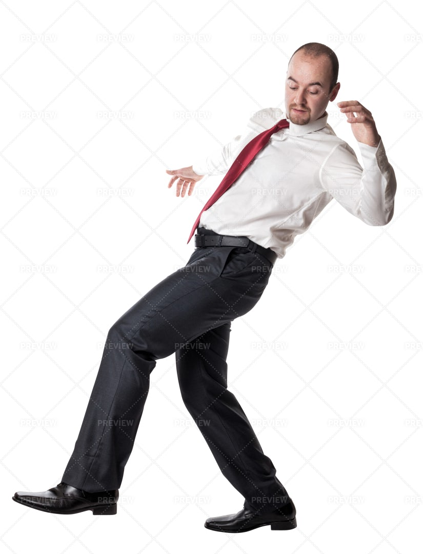 Businessman Balancing: Stock Photos