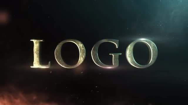 Logo Hero: After Effects Templates