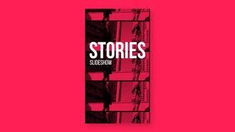 Instagram Stories Opener: Premiere Pro Templates