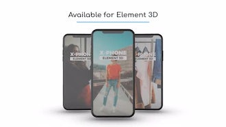 IPhone x | App Presentation: After Effects Templates