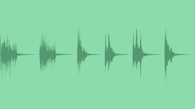 Gunshot SFX: Sound Effects