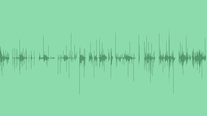 Typing Sounds: Sound Effects