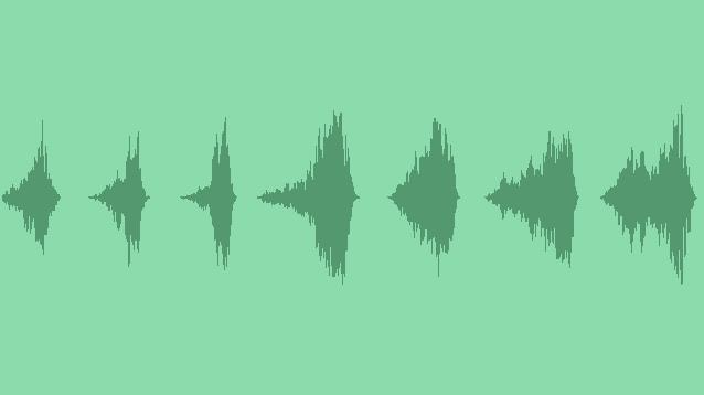 High Tech Cyborg 03: Sound Effects