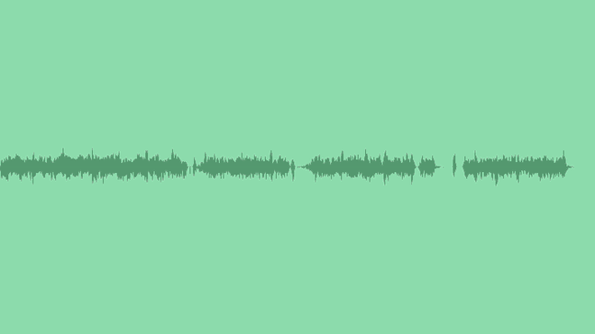 Box Fan: Sound Effects