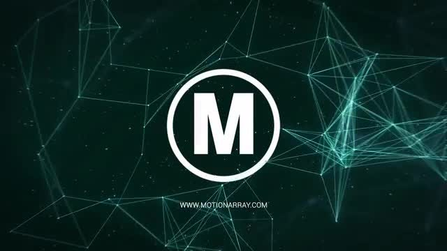 Plexy Logo: After Effects Templates
