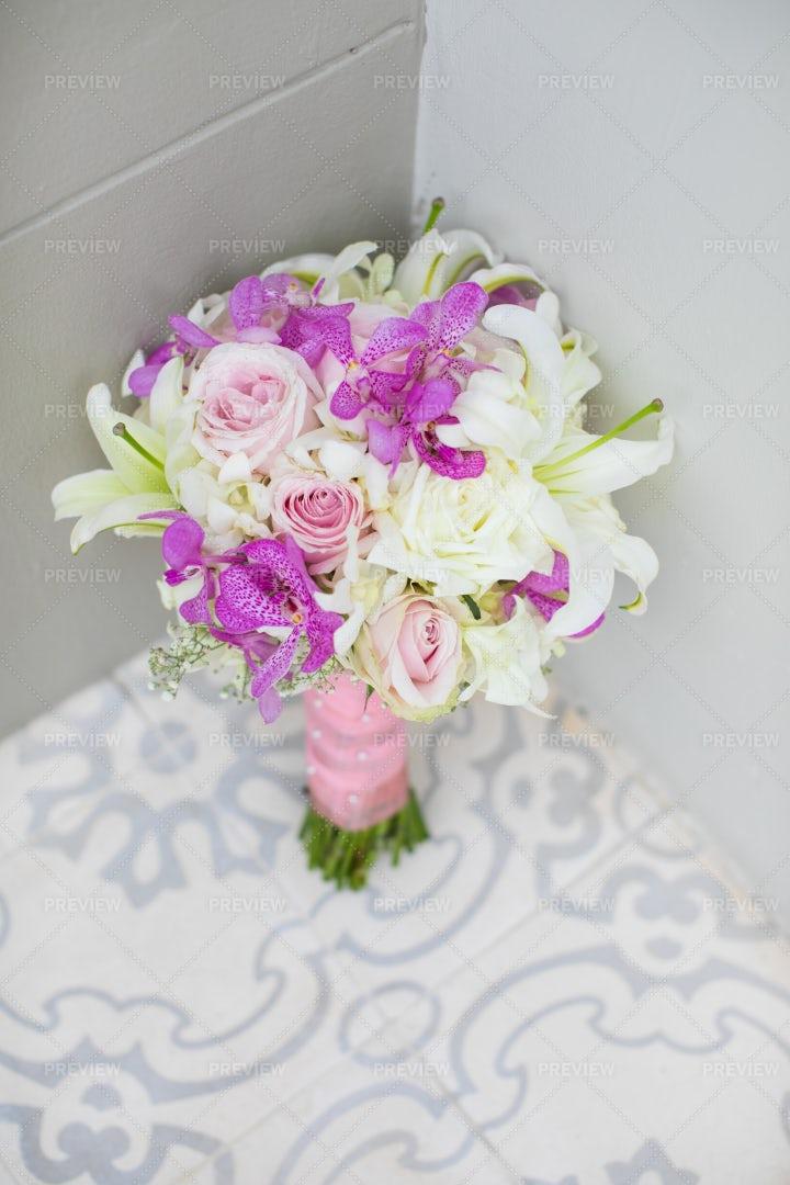 Flower Bouquet: Stock Photos