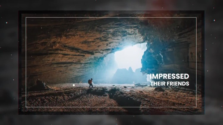 Time Slideshow: After Effects Templates