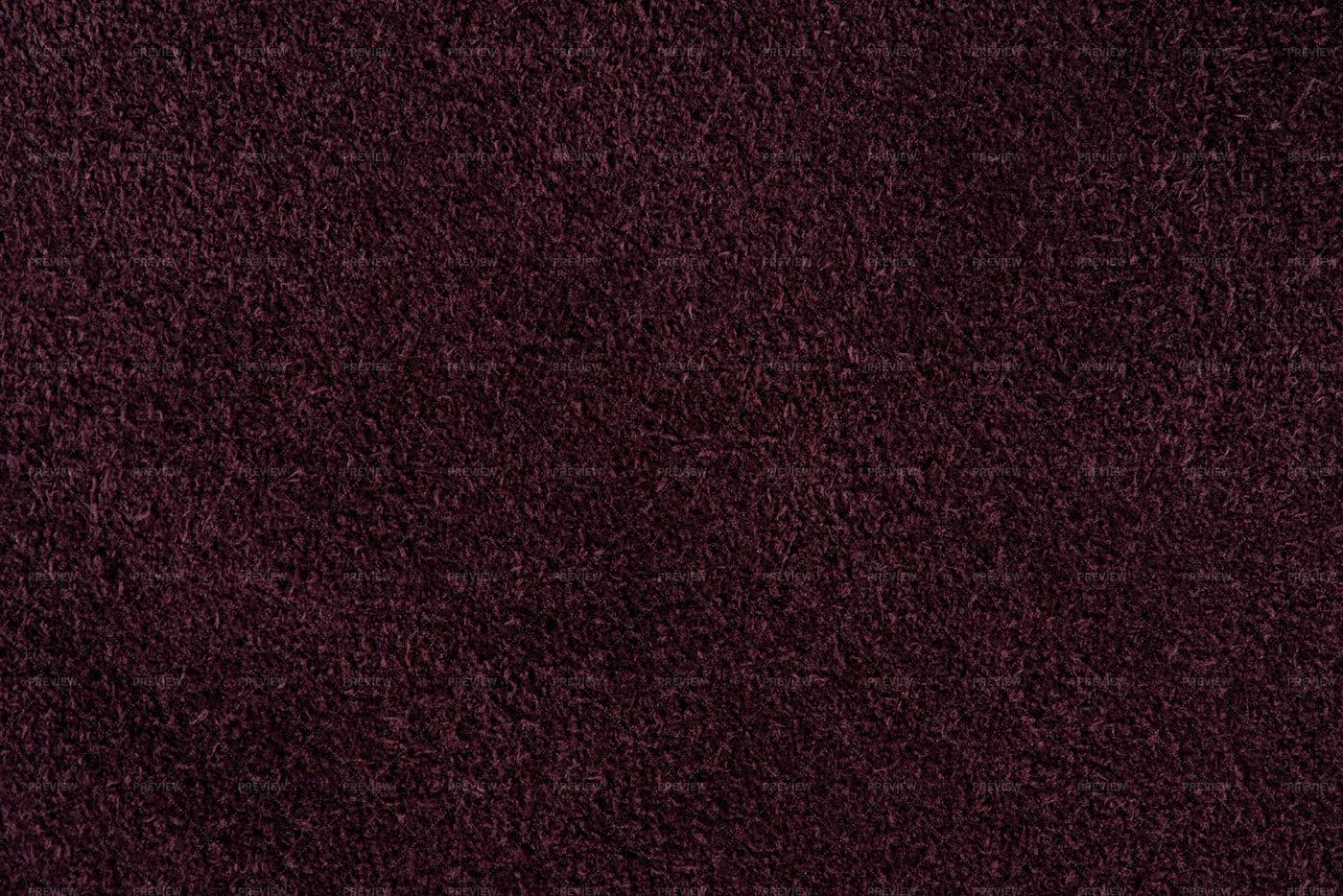Violet Suede Background: Stock Photos