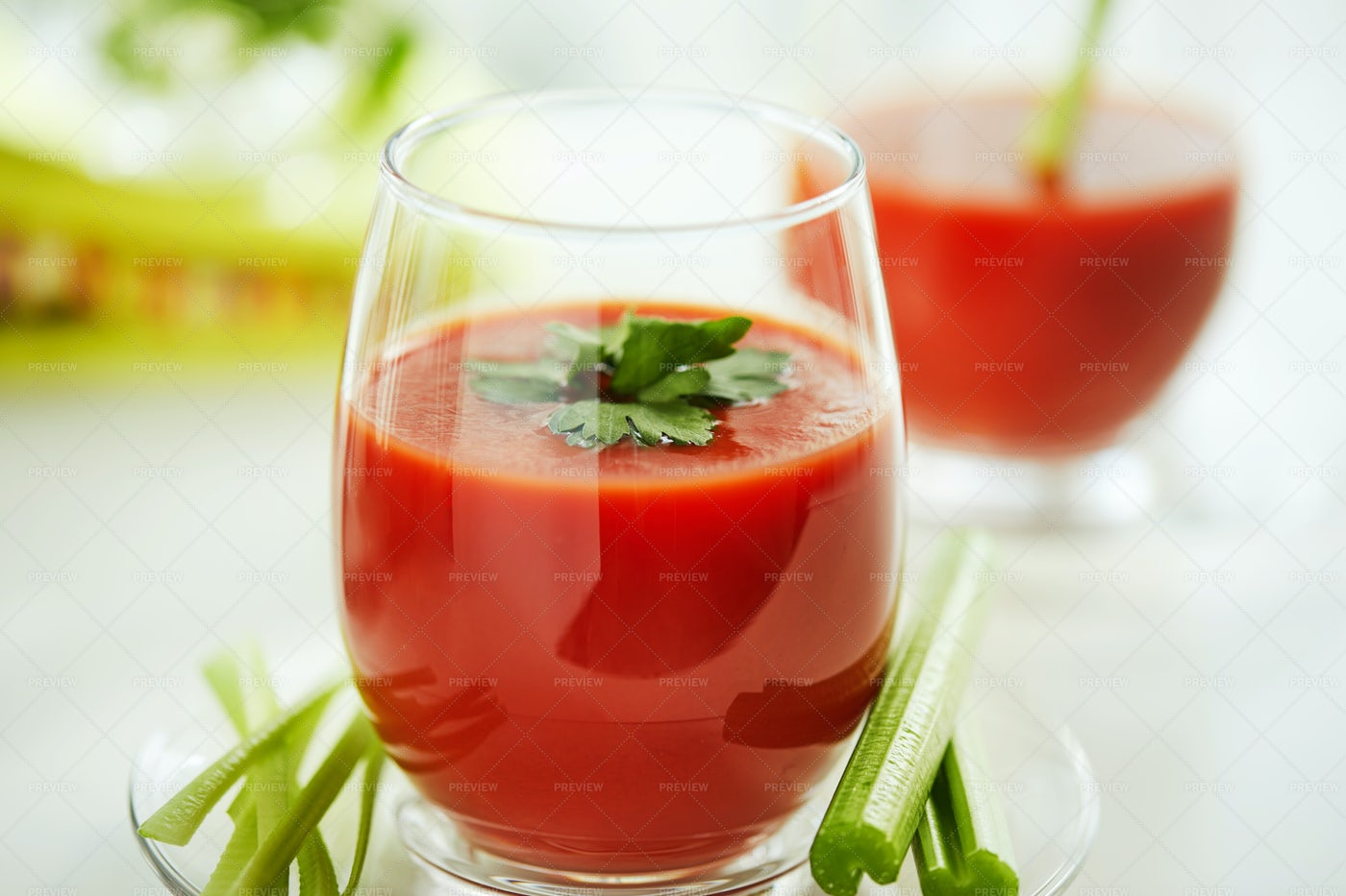 Tomato Juice: Stock Photos