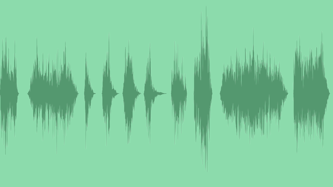 Glitch & Rewind Sounds (10 items) - Sound Effects | Motion Array