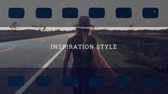 Frames: Premiere Pro Templates