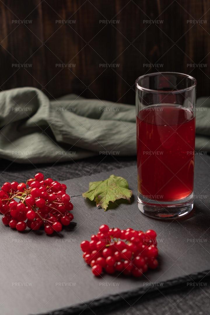 Red Juice: Stock Photos