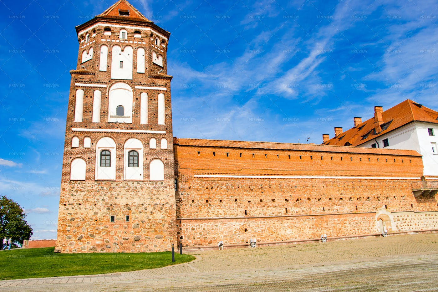 Medieval Castle: Stock Photos