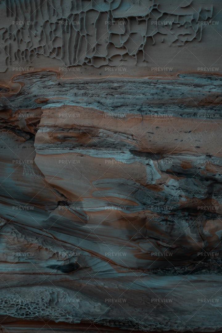 Dark Rock Texture: Stock Photos