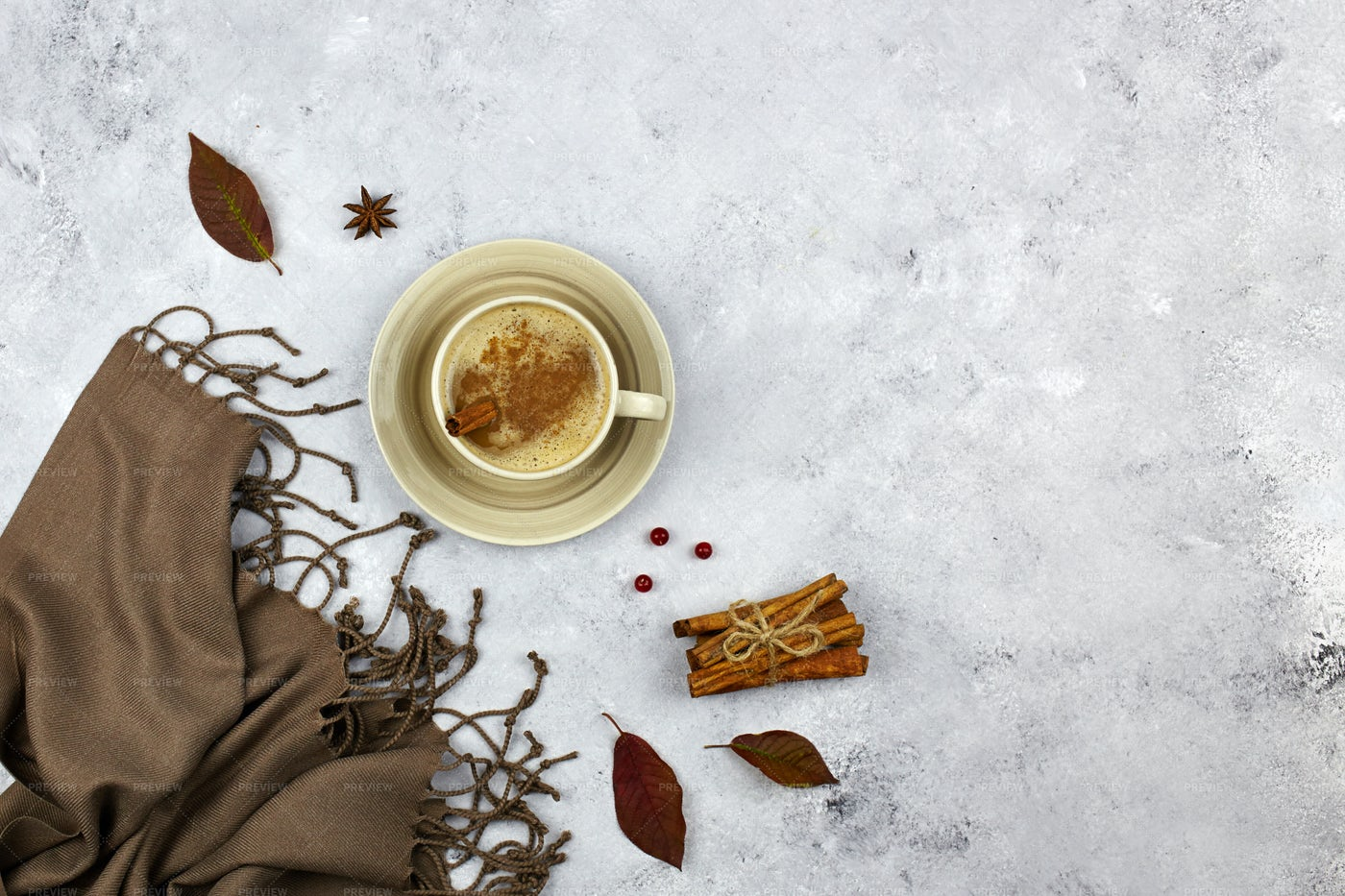 Cup Of Coffee: Stock Photos