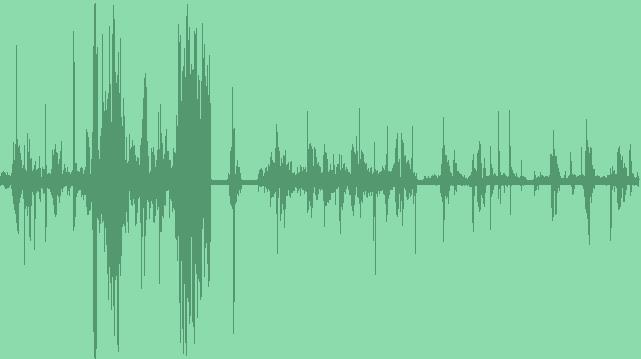 Tennis: Sound Effects