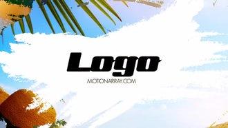 Funk Logo: Premiere Pro Templates