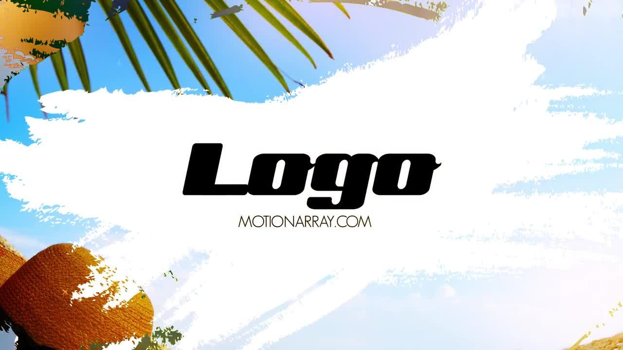 Funk Logo - Premiere Pro Templates 77497