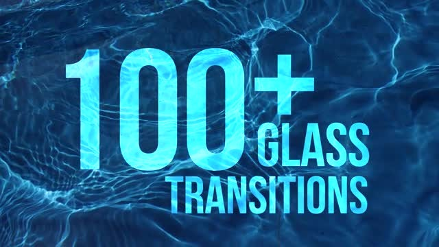 Glass Transitions: Premiere Pro Templates