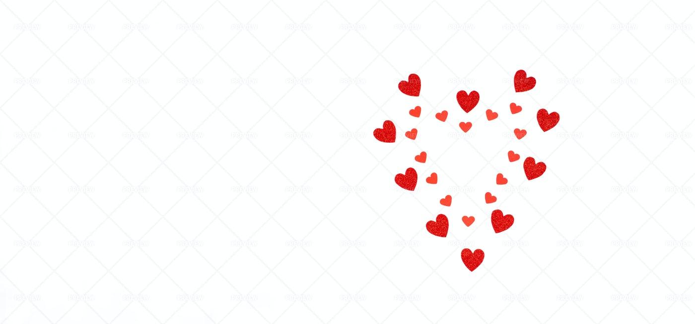 Decorative Heart: Stock Photos