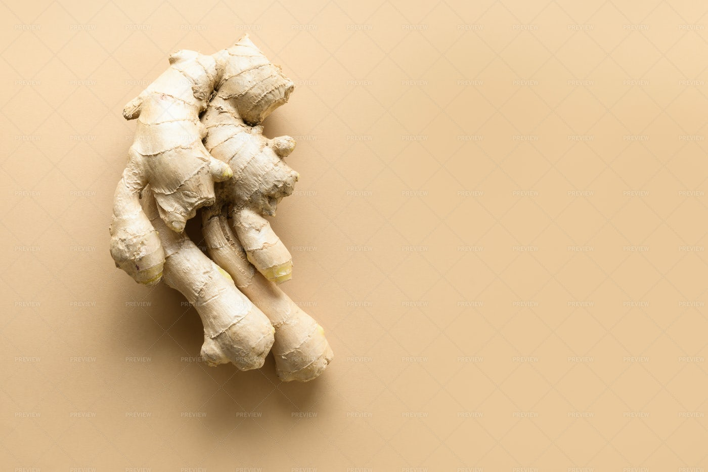 Fresh Ginger: Stock Photos