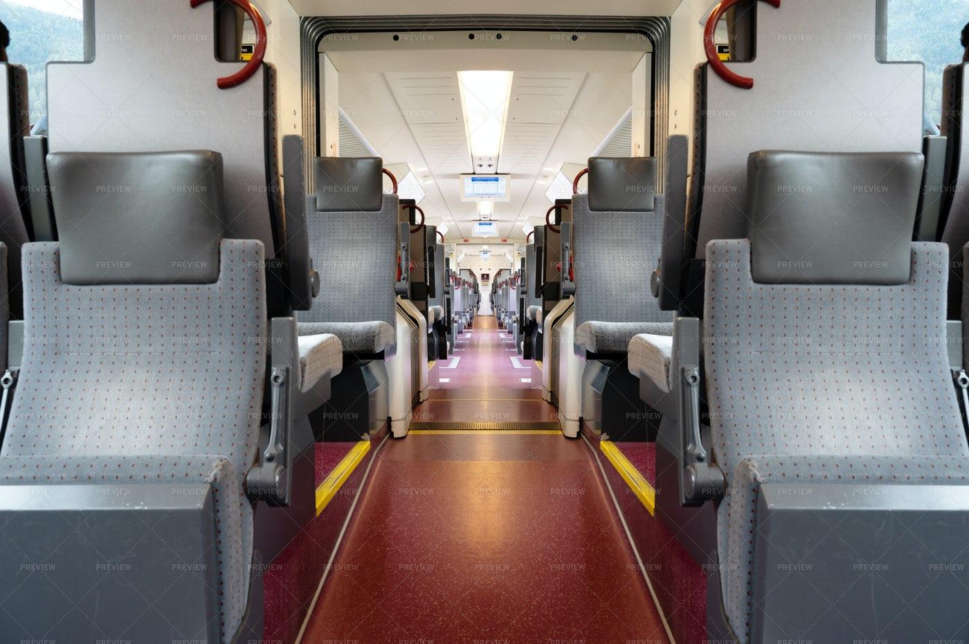 Train Cabin: Stock Photos