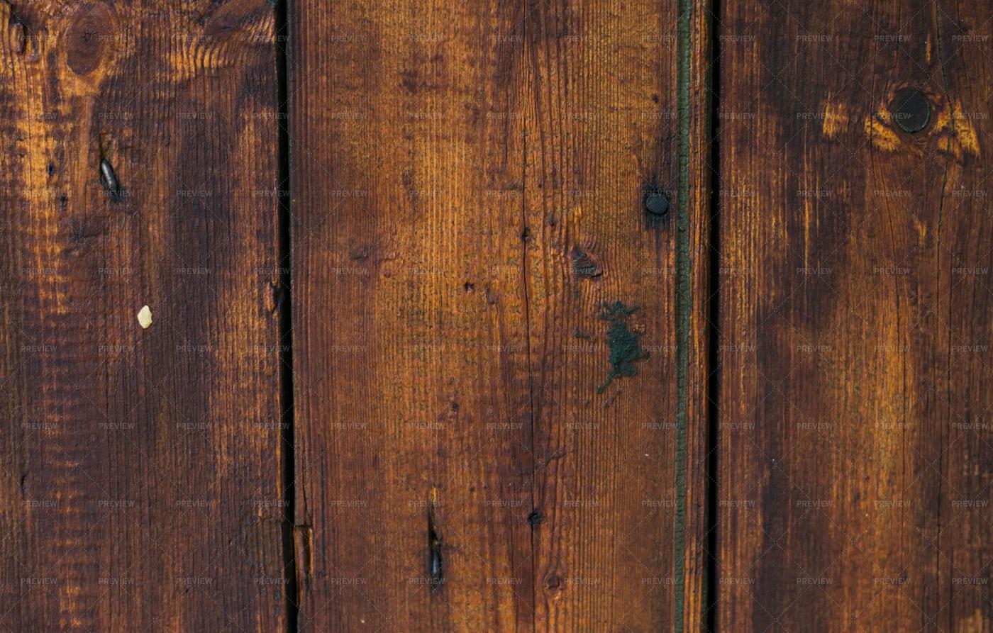 Dark Wooden Texture: Stock Photos