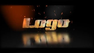 Cinematic Logo Opener: After Effects Templates