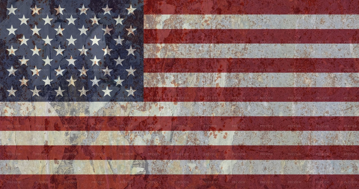 Flag Of The United States: Stock Photos