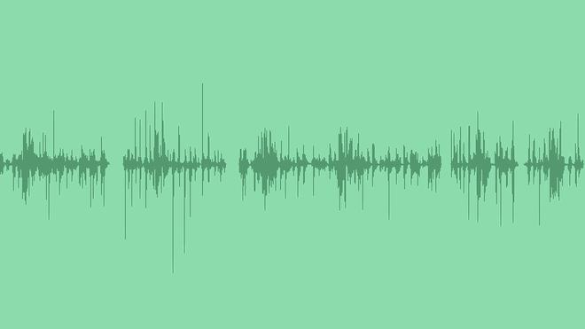 Typewriter SFX Pack: Sound Effects