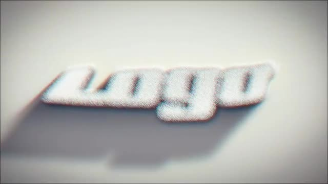 Modern Logo Intro: After Effects Templates