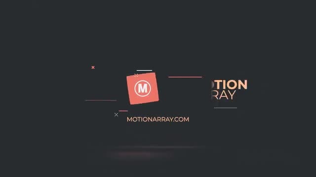 Logo Reveal #02: After Effects Templates