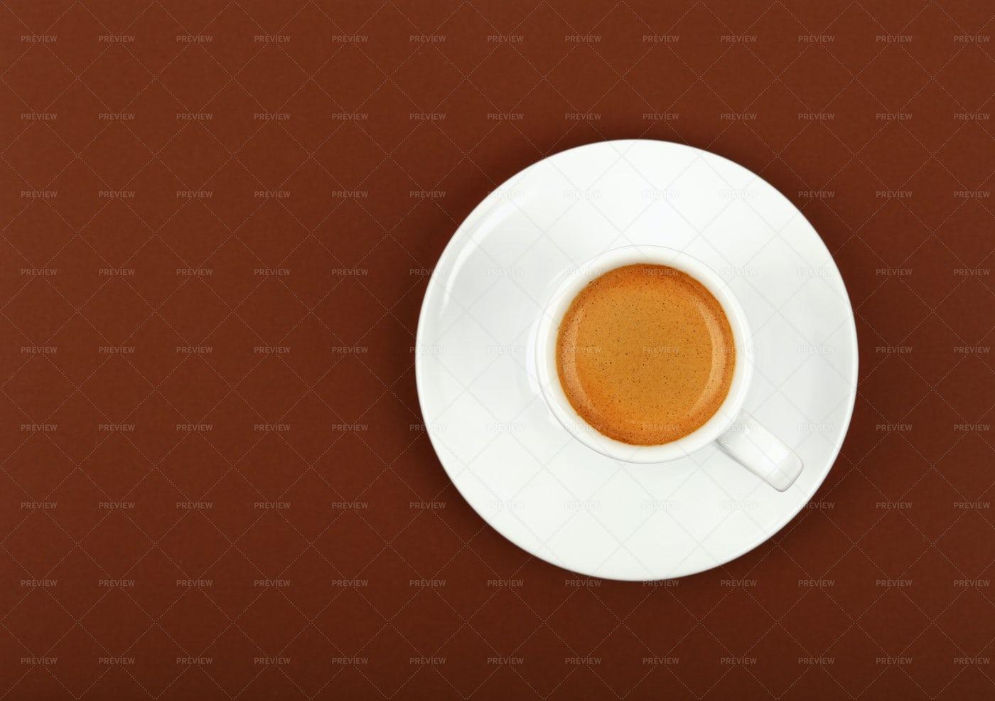 Espresso Cup: Stock Photos