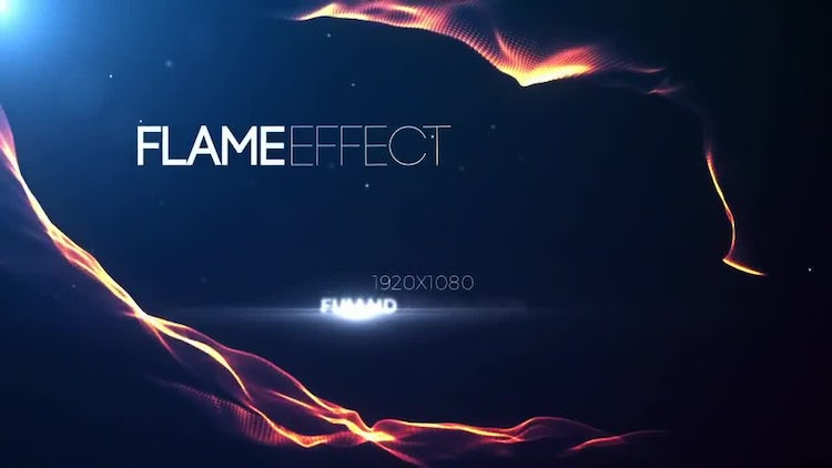 Imagination Titles: After Effects Templates