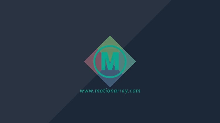 Clean Logo v.2: After Effects Templates