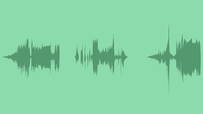 Cybernetic Transformation 04: Sound Effects