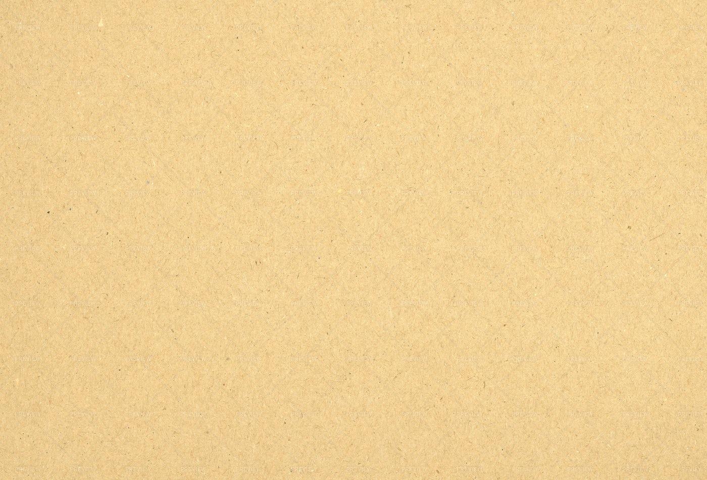 Brown Cardboard Texture: Stock Photos