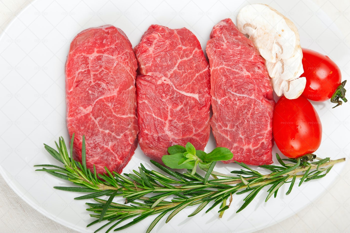 Kobe Miyazaky Beef: Stock Photos