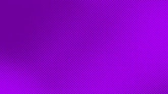 Purple Halftone: Motion Graphics