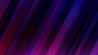 Diagonal Strips: Motion Graphics