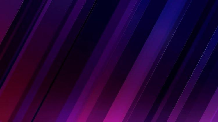 Diagonal Strips: Stock Motion Graphics