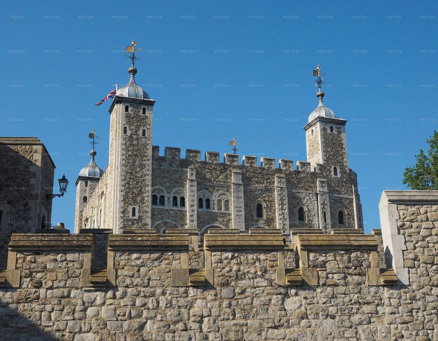 The Tower Of London: Stock Photos