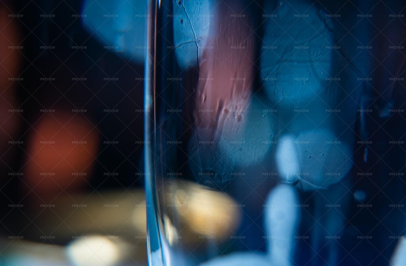 Glass Edge: Stock Photos