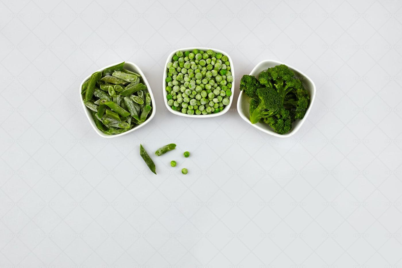 Green Vegetables: Stock Photos