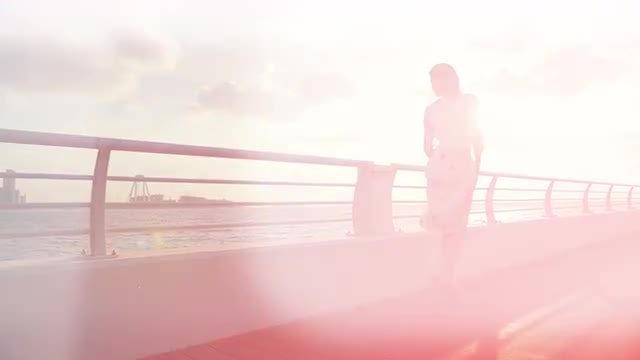 Lights Transitions: Premiere Pro Templates
